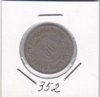 50 FILS - 1/2 DIRHAM Copper-nickel 1949   AH1368 - Jordania