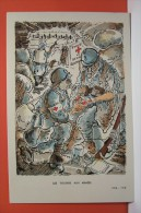 PUB -PHARMACEUTIQUE( Labo TETARD - BEAUVAIS )  -1914  -1918  (RIO-illustrateur ) - Reclame