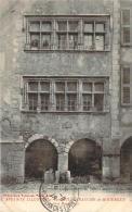 12 - Villefranche-de-Rouergue - Fenêtres Renaissance - Villefranche De Rouergue