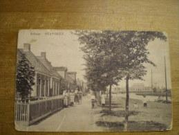 Pays Bas / The Netherlands // Stavoren // Schans // 1919 Defecten Maar Zeldzaam - Stavoren
