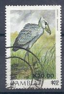 131007159  ZAMBIA  YVERT   Nº  492 - Zambia (1965-...)
