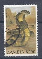 131007163  ZAMBIA  YVERT   Nº  597 - Zambia (1965-...)