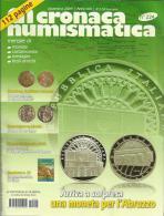 RIVISTA  CRONACA NUMISMATICA  N. 224  DICEMBRE  2009 - Italien
