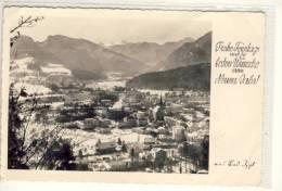 Weihnachtskarte Aus BAD ISCHL - Bad Ischl