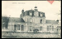 91 LIMOURS / Ecole De Garçons / - Limours