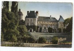 7428 - Auneau (28) Le Vieux Chateau - France