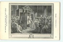 Le Mari Confesseur, Fable De La Fontaine. Conte. 2 Scans. Edition ND - Contes, Fables & Légendes