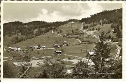 """CP De MONTANA """" Ligne Du Montana - Vermala """" . - VS Valais"""