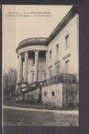 24 -  La Bachellerie - Chateau De Rastignac - Les Colonnades - Autres Communes