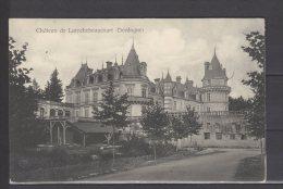 24 - Chateau De Larochebeaucourt - France