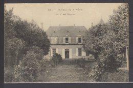 24 -  Bergerac - Chateau De Rivière - Bergerac