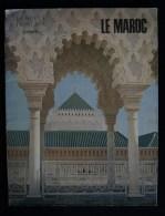 LE MAROC Numéro Spécial  LA REVUE FRANCAISE Juin 1968 - Aardrijkskunde