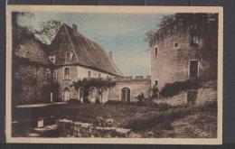 24 - Le Lardin - Chateau De Peyraux - France