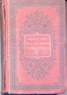 NOVO DICCIONARIO HESPANHOL-PORTUGUEZ E PORTUGUEZ-HESPANHOL VISCONDE WILDIK PARTE PRIMEIRA PARIS GARNIER - Livres, BD, Revues