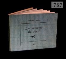 [POESIE - GLM] LEVIS MANO (Guy) - Les Absences Du Captif. EO. 1/980. - Unclassified