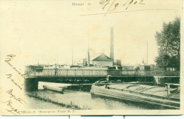 Douai. Mines De L´Escarpelle (Fosse N°3). - Douai