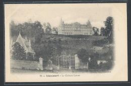 - CPA 60 - Liancourt, Le Château Latour - Liancourt