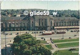MULHOUSE - La Gare - N° 68.224.78 - Mulhouse