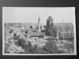 AK NEUTEICH Nowy Staw Ca.1940 //  D*8931 - Pommern