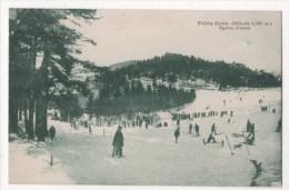 PEIRA CAVA - Sports D'hiver - Francia