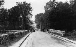 DPT 91 LARDY Le Pont De L'Hêtre - Lardy