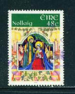 IRELAND - 2005  Christmas  48c  Used As Scan - 1949-... Repubblica D'Irlanda