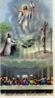 Gesù 'La Resurrezione' - Santini