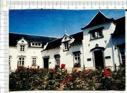 MONTIGNY LE TILLEUL -  Maison Communale - Montigny-le-Tilleul