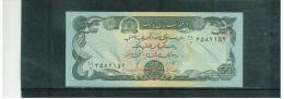AFGHANISTAN  ,  ( 1979 )  ,  50 Afghanis  ,  Pick# 57    ,  UNC - Afghanistan