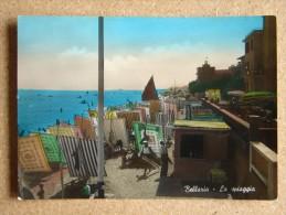 Rn1215)   Bellaria - La Spiaggia - Rimini