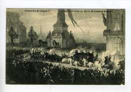Dynastie - Belgique - Funérailles De Léopold 1er - Belgique
