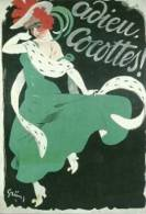 Femme - Jules Grun - Adieu Cocottes ! - Other Famous People