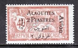 Alaouites  C 1  * - Alaouites (1923-1930)