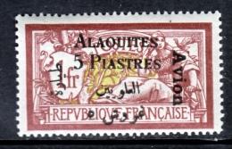 Alaouites  C  3 * - Alaouites (1923-1930)
