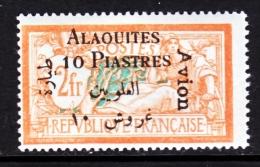 Alaouites  C  4  * - Alaouites (1923-1930)