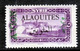 Alaouites  C  7  * - Alaouites (1923-1930)