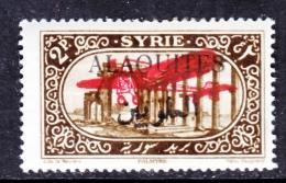 Alaouites  C  9  Fault  * - Alaouites (1923-1930)