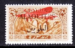 Alaouites  C  10  * - Alaouites (1923-1930)