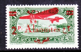 Alaouites  C  20  * - Alaouites (1923-1930)