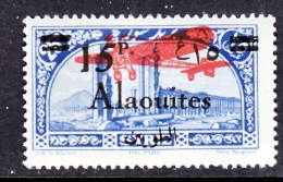 Alaouites  C  21 * - Alaouites (1923-1930)