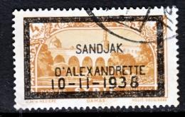 Alexandretta  16   (o) - Alexandretta (1938)