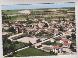 CPM    DPT 32   L ISLE EN JOURDAIN,LE GROUPE SCOLAIRE - Otros Municipios
