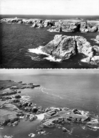 BELLE ILE EN MER  SAUZON  2 CP - Belle Ile En Mer