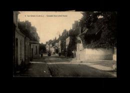 37 - LA CROIX - France