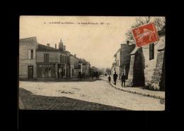 33 - SAINT-ANDRE-DE-CUBZAC - - France