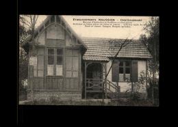 44 - CHATEAUBRIANT - Etablissements MAUSSION - Maisons D'Habitation Et Pavillons - Constructeurs - Maison Témoin - Châteaubriant