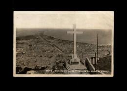 34 - SETE - Panorama Pris Du Mont St-Clair - Sete (Cette)