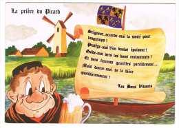 80 - La Prière Du Picard - Gadet -- - Francia