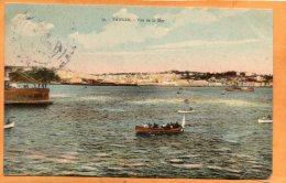 Tanger Old Postcard - Tanger