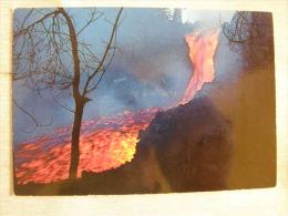 Italia  -  Sicilia - ETNA Vulcano Volcano    D110405 - Italia